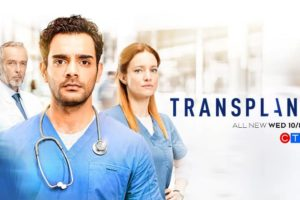 Transplant (2020) Temporada 1