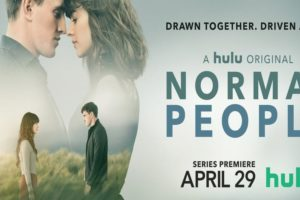 Normal People (2020) Temporada 1
