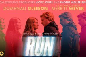 Run (2020) Temporada 1