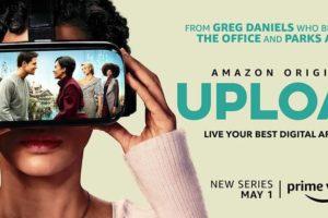 Upload (2020) Temporada 1