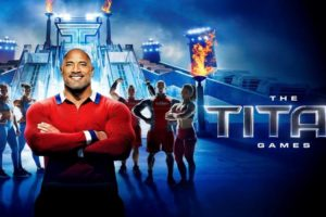 The Titan Games (2019) Temporada 1