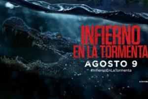 Infierno En La Tormenta (2019)