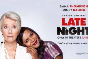 De Noche Con Kate (2019)